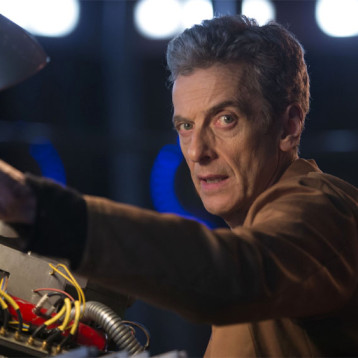 Review: Doctor Who – The Caretaker
