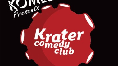 Komedia's Krater Comedy Club coming to York