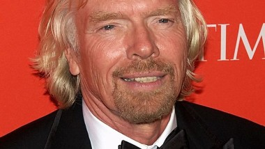 How much of London could Sir Richard Branson buy?