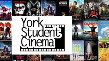 Why you should get along to York Student Cinema