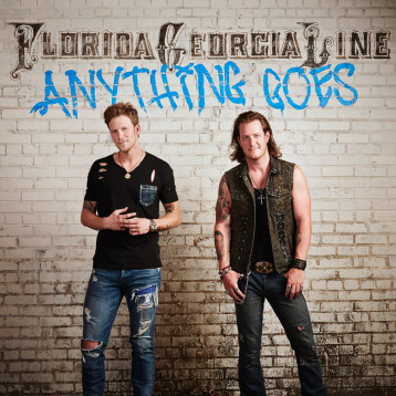 Review: Florida Georgia Line – Anything Goes