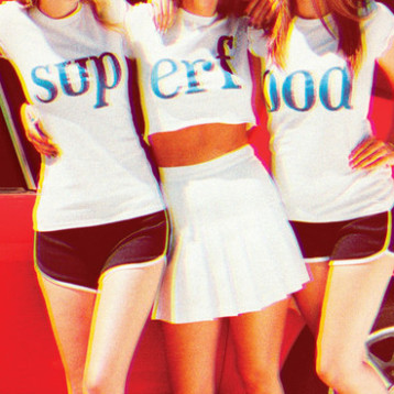 Review: Superfood – Don't Say That