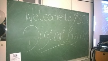 YSC Launch into the Digital Age