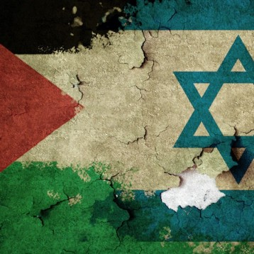 Why we need a different approach to Israel-Palestine on campus