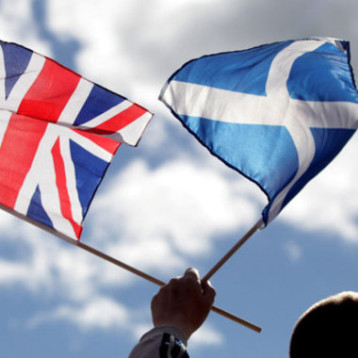 What is the legacy of the Scottish independence referendum?