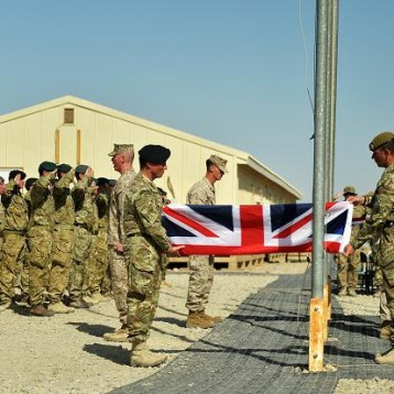 Britain's Middle Eastern wars have left a long shadow over its place in the world