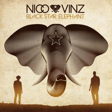 Review – Nico & Vinz – Black Star Elephant