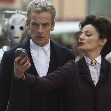 End of Series Review – Doctor Who