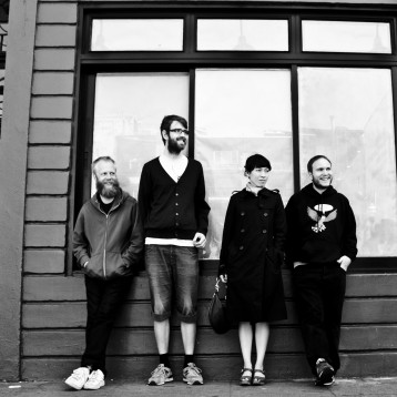 Interview: Yukimi Nagano of Little Dragon
