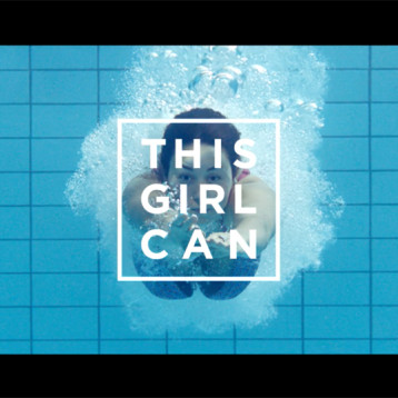 #ThisGirlCan: An Empowering movement or another objectifying advert?