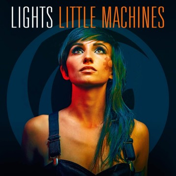 Review: Lights – Little Machines