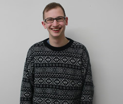 Ben Leatham – Candidate for YUSU President