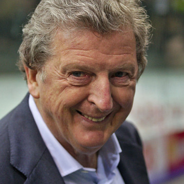 Roy Story: 9 Things About Roy Hodgson