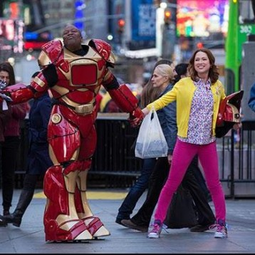 Review: Unbreakable Kimmy Schmidt, Season 1