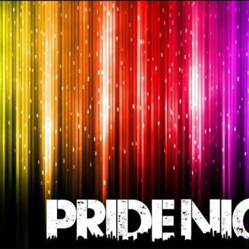 Controversy at University Pride Night
