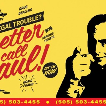 Review: Better Call Saul, Season 1
