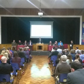 Report from York Central General Election Candidate Hustings
