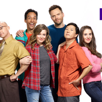 #CommunityLivesOn: Why Moving to the Small(er) Screen is the Best Thing to Happen to Community