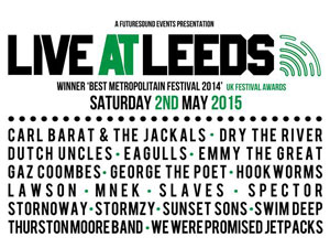 Preview: Live At Leeds
