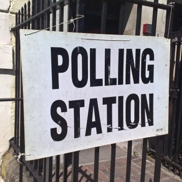 General Election 2015: Grey matters