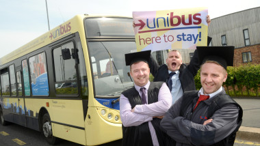 University Bus Service to be Replaced