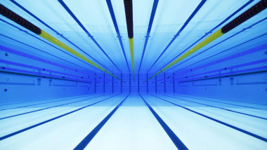 Why is swimming so unpopular? (Part II: competition and leisure)