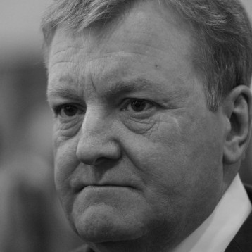 Obituary: Charles Kennedy