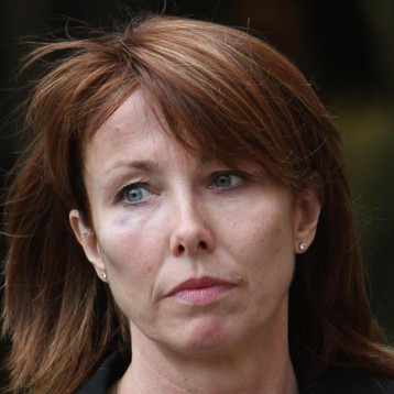 Kay Burley: is journalism taking it too far?