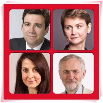 Labour Leadership Election – who are the candidates?