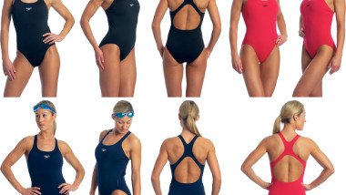 Why is swimming so unpopular? (Part I: appearances and clothing)