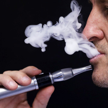 Giving up smoking should not be a source of profit