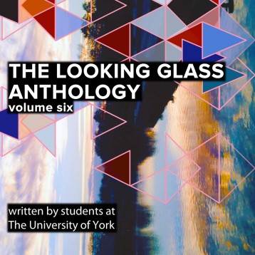 Launch of Volume 6 of The Looking Glass Anthology
