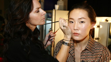 Full-Face Fabulous: why do we wear make up?