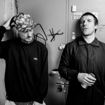 Review: Sleaford Mods at Rock City, Nottingham