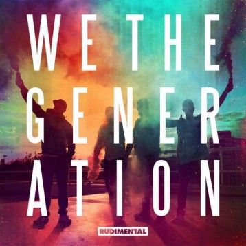 Review: Rudimental: We The Generation