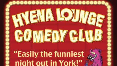 Why you should visit Hyena Lounge Comedy Club