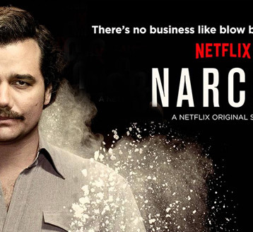 Review: Narcos