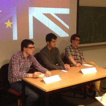 University of York Labour Club votes to remain in the European Union