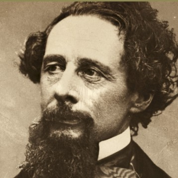 Dickens's essay shows us some things never change