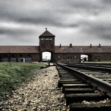 We should remember more than the Holocaust on Holocaust Memorial Day