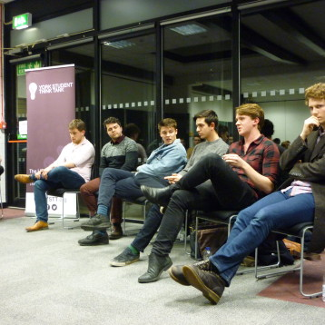 Campus newspapers gather to discuss free speech, journalism and censorship