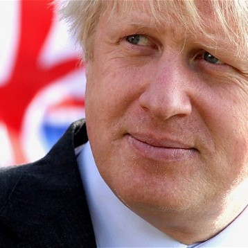 For the EU 'Out' campaign, Boris isn't the one