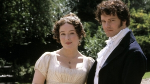 Five of the Best Period Dramas