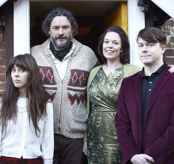 Review: Flowers (Channel 4)