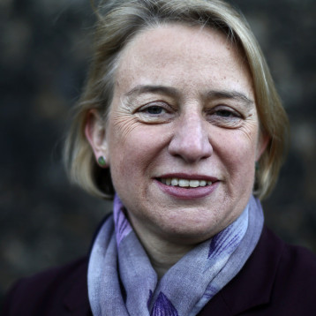 YorkX hosts leader of the Green Party